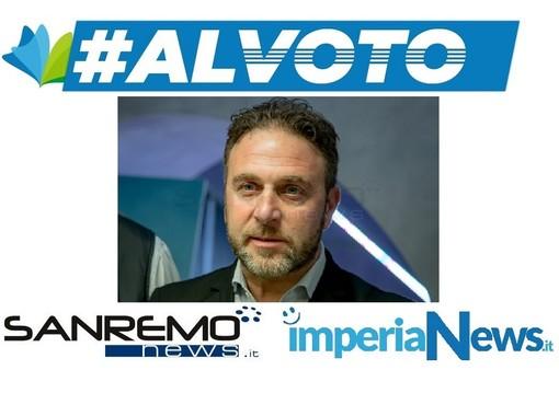 """#alvoto – Alessandro Piana (Lega): """"Giovedì mattina appuntamento a Sanremo per il comizio di Matteo Salvini"""""""