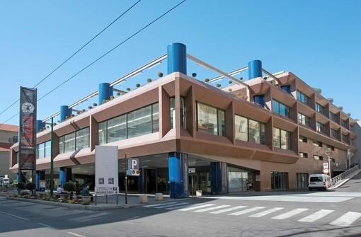 Sanremo: il parcheggio del Palafiori riaprirà sabato mattina alle 6 con un presidio costante del personale anti incendio