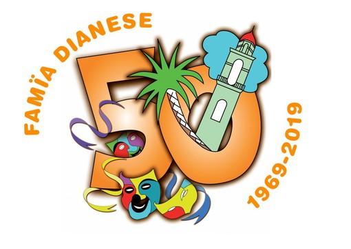 """Diano Marina: maltempo nel weekend, rinviata alla settimana prossima la festa per il """"50° Anniversario della Famia Dianese"""""""