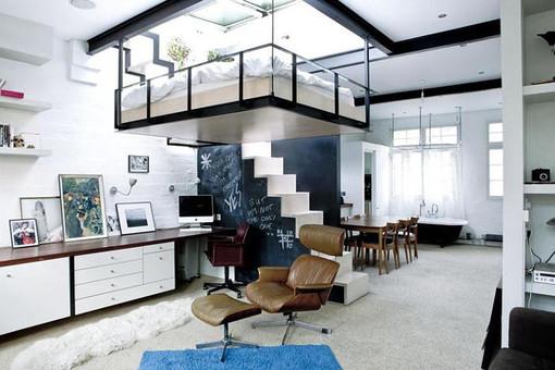 Come organizzare l'Interior Design in un piccolo spazio