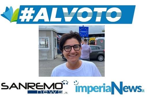 """#alvoto – Sara Serafini (Fratelli d'Italia): """"Bisogna ridare la speranza a chi è deluso e non vuole più andare a votare"""""""