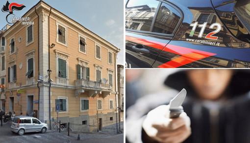 Ventimiglia: rapina da 200 euro tra pakistani, i Carabinieri della città alta denunciano un 25enne