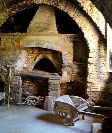 Carpasio: approvato progetto da 230mila euro per il recupero estetico e funzionale dell'antico forno