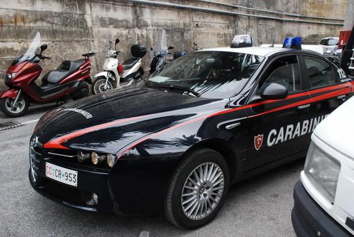Sanremo: 40enne spacciatore viveva da tempo in albergo, arrestato dai Carabinieri matuziani