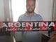 Alessandro Grammatica entra nello staff dell'Atletico Argentina (foto sito ufficiale ASD Atletico Argentina)