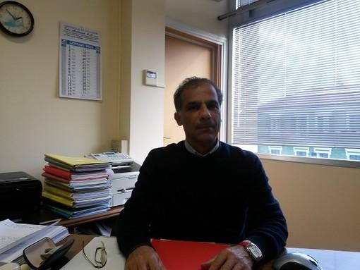 Ventimiglia: dimissioni del Dirigente Mangiarotti, direzione dell'area amministrativa al Segretario Germanotta