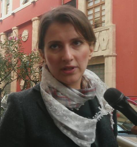 Alice Salvatore