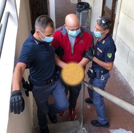 Ventimiglia, arrestato tunisino latitante da oltre 5 anni: deve scontare una condanna per violenza sessuale e maltrattamenti