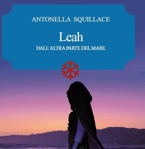Sanremo: domani mattina Antonella Squillace presenta il libro 'Leah dall'altra parte del mare'