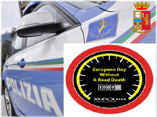 Per la Settimana Europea della Mobilità, al via la campagna sulla sicurezza stradale 'Edward' (A European Day Without a Road Death)