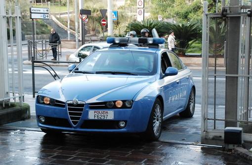 Sanremo: fermato narcotrafficante albanese con precedenti su scala internazionale