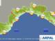 Le previsioni meteo dell'Arpal per la settimana sula nostra regione