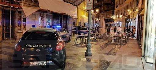 Brutale aggressione al barista di Sanremo, la solidarietà di una lettrice di Camporosso