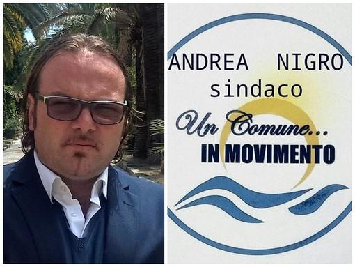 """Taggia: Nigro entra in maggioranza ma 'Un Comune in Movimento' non ci sta, """"Non era meglio lasciare il posto a qualcun altro?"""""""
