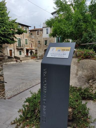 Vallecrosia: una app e una serie di cartelloni per promuovere i siti di interesse culturale in città (Foto)