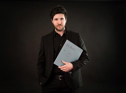 Ventimiglia: giovedì prossimo in Cattedrale l'esibizione dell'organista friulano Alberto Gaspardo