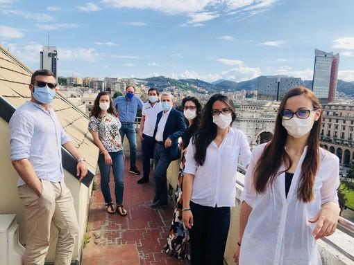 Alisa e università di Genova insieme per supportare l'attività di contact tracing e sorveglianza epidemiologica