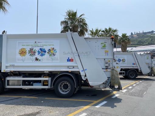 Rischio di conflitto di interessi nella gestione dei rifiuti nel bacino sanremese: la soluzione arriva dalla convenzione e dalla divisione delle competenze