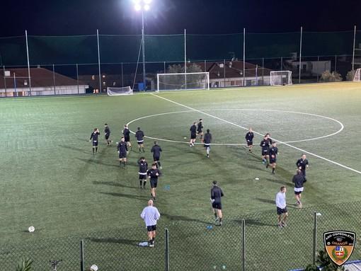 Calcio, Coppa Italia di Eccellenza. Domani Ospedaletti impegnato in trasferta contro l'Albenga (Video)