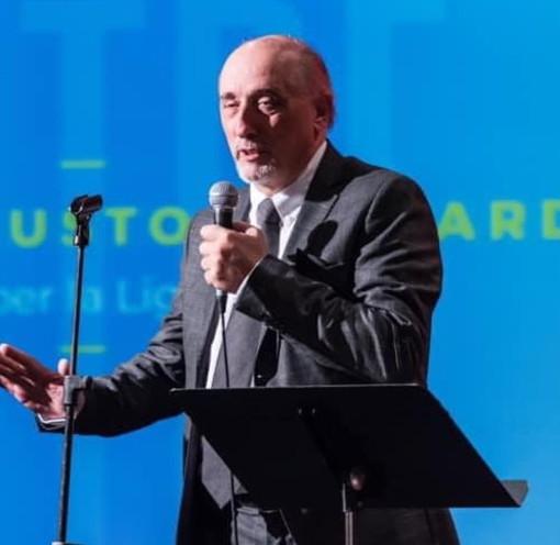Regionali 2020: il presidente della provincia Domenico Abbo sostiene la candidatura di Massardo alla presidenza