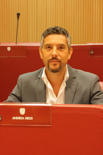"""Imperia Tv, Melis (M5S): """"Il ponente perde una voce storica: l'impoverimento della pluralità dell'informazione impoverisce tutti noi"""""""