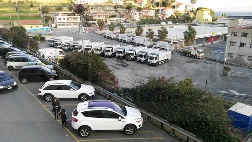 Sanremo: ecco le graduatorie per l'assunzione di 35 operai ad Amaie Energia, i bandi scaricabili