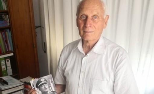 """Imperia: la storia del maresciallo Antonio Brunetti, protagonista silenzioso della lotta al terrorismo """"Onorato di aver lavorato con Dalla Chiesa, abbiamo difeso il Paese nei suoi anni più bui"""""""