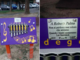 Taggia: atto vandalico sul gioco inclusivo nel nuovo parco giochi per bimbi