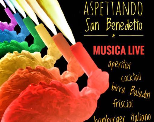 Taggia: questa sera, dalle 18.30 sarà festa con 'Aspettando San Benedetto'. Musica live, buon cibo e... il Bamboo Spritz