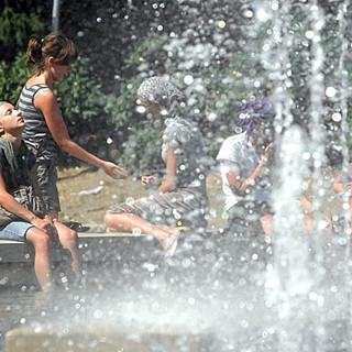 Regione Liguria attiva Piano Caldo: in provincia di Imperia monitorate oltre 23mila persone