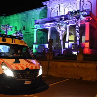 Emergenza Coronavirus: come la affrontano le pubbliche assistenze? Oggi alle 14.30 in diretta su Sanremo News e Imperia News