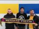 Sossio Aruta, detto il Re Leone, protagonista in carriera con molte maglie (foto tratta dalla Pagina Facebook del Mesagne Calcio)