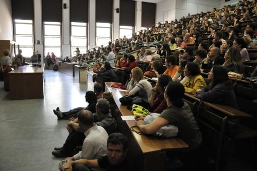 Coronavirus: il rettore Comanducci sospende per una settimana lezioni ed esami dell'Università di Genova