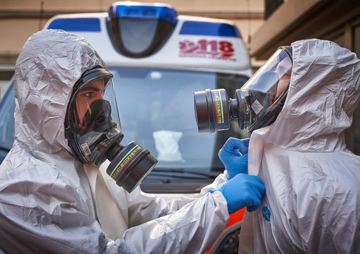 Coronavirus: crescono nuovamente (+20) i casi positivi in Liguria, stazionari invece nella nostra provincia
