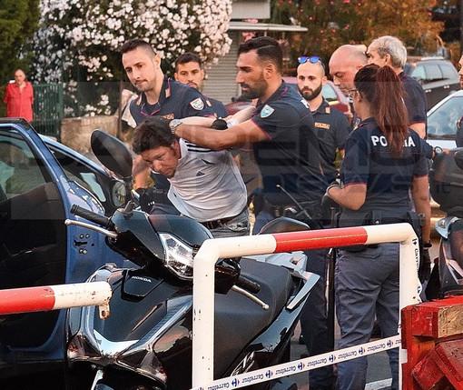 Sanremo: omicidio di Fernando Foschini, la perizia dice che Alessandro Verrigni è incapace di intendere e volere