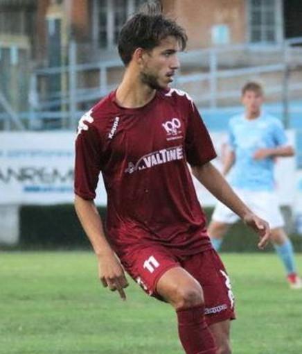 Nel calcio in Italia si parla di razzismo e, invece, da Ventimiglia ecco un vero gesto di fair play: bravo Alfonso Rea!