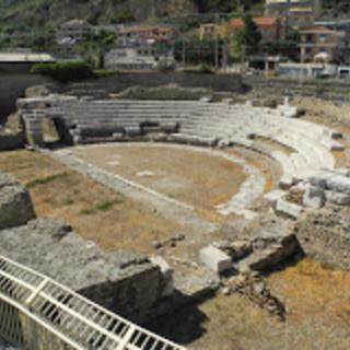 """Ventimiglia: domani all'area archeologica di Nervia la conferenza su """"Il confine: limite ed opportunità"""""""