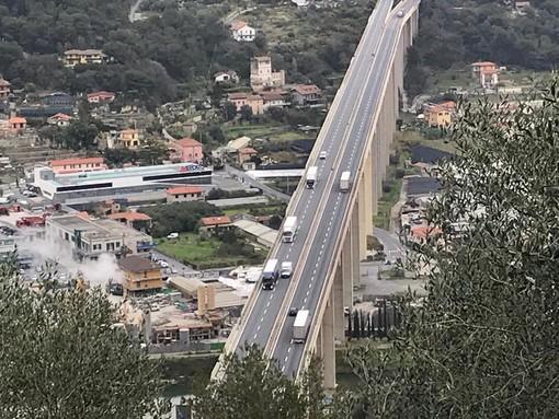 Viabilità, ecco i cantieri che interesseranno l'A6 e l'A10 dal 7 al 13 dicembre