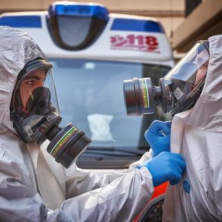 Coronavirus: anche oggi numeri elevati, in Liguria 108 nuovi positivi, di questi ben 17 nell'imperiese