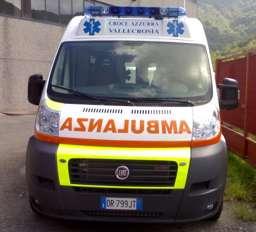 Mobilitazione di soccorsi sopra Rocchetta Nervina: donna cade su un sentiero