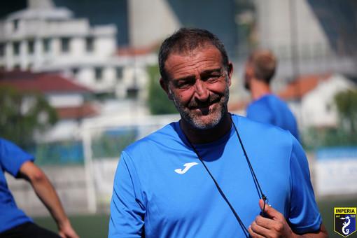 """Calcio, Serie D. L'Imperia cade nel derby con la Lavagnese, Lupo: """"Mi aspettavo di più"""""""