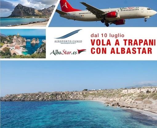 Vacanze in Sicilia, con volo diretto da Cuneo, a partire da 49,90 euro bagaglio incluso!