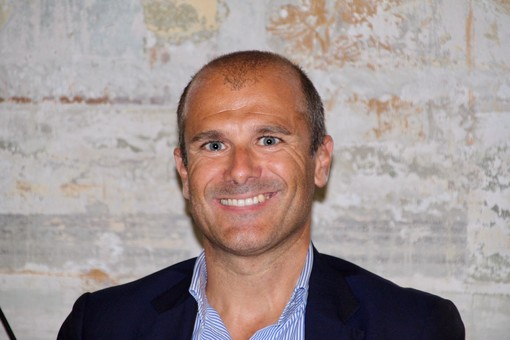Alessandro Sindoni, vice sindaco e assessore a Sport e Turismo