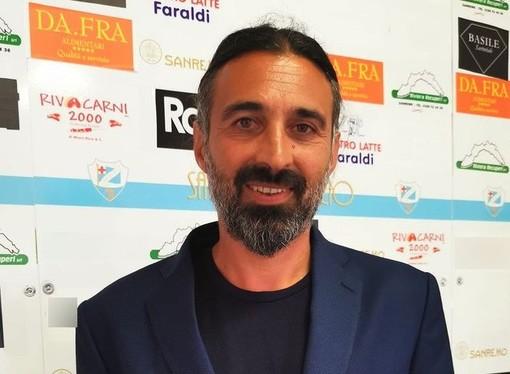 Calcio: i tifosi 'Irriducibili' della Sanremese ringraziano mister Alessio Bifini per il lavoro svolto