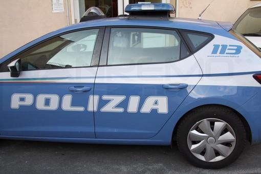 Ventimiglia: era stato condannato per omicidio a Reggio Calabria, la Polizia arresta un cittadino marocchino fermato a Roverino