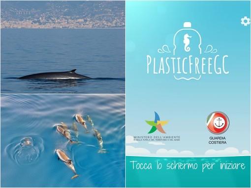 Per la rubrica 'Verdeacqua' I Deplasticati ci portano alla scoperta dell'app PlasticFreeGC, nel nome del tecnoattivismo