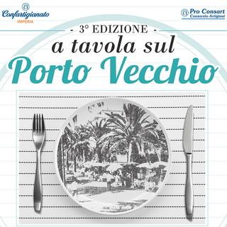 Sanremo: la prossima settimana la terza edizione di 'A tavola sul porto vecchio'