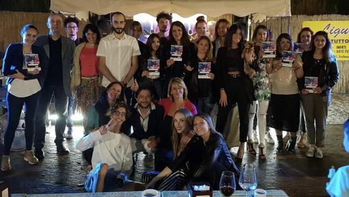 Grande successo ieri sera al 'Bahama Star' di Valle Armea per la tappa matuziana di 'Area Sanremo Tour' (Foto)