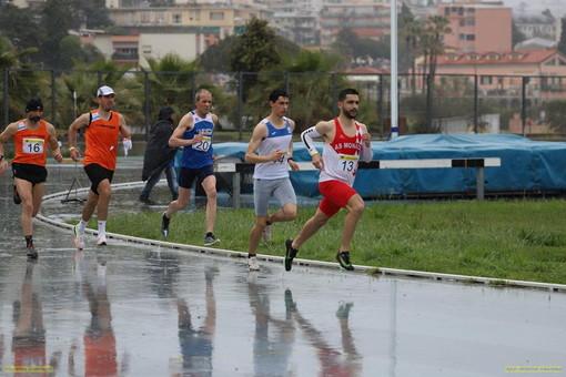 Atletica Leggera: grande partecipazione e ottimi risultati sabato scorso per il 'Festival delle Corse' a Sanremo (Foto)