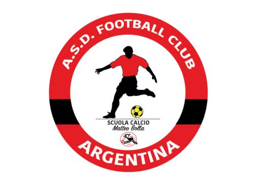 Calcio: la società sportiva F.C. Argentina presenta lo staff tecnico della prossima stagione